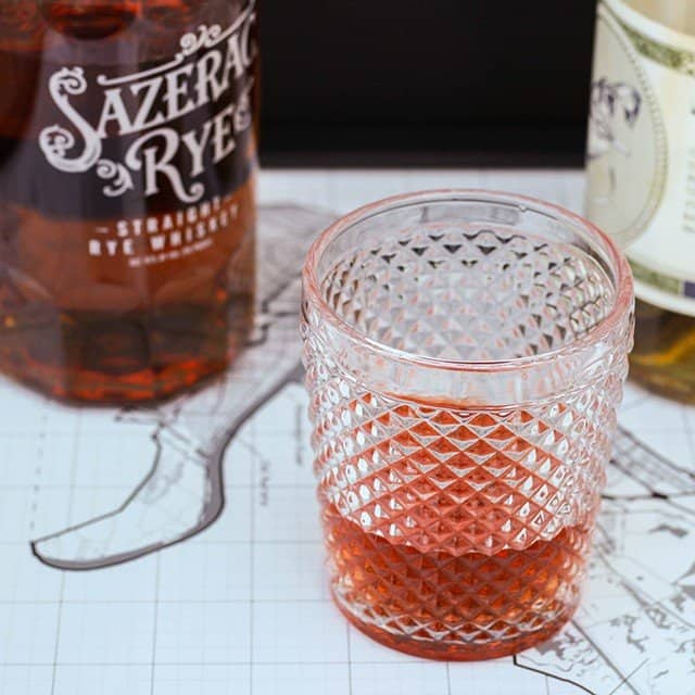 The Sazerac, and a Little Taste of the Big Easy