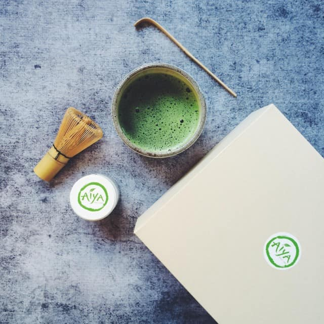 Giveaway: Aiya's Ceremonial Matcha Gift Set