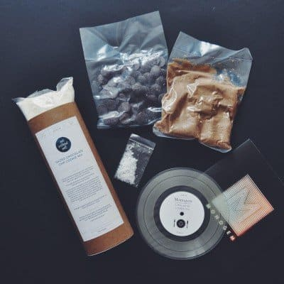 TK Market Update: Cookie and Vinyl Pairing!