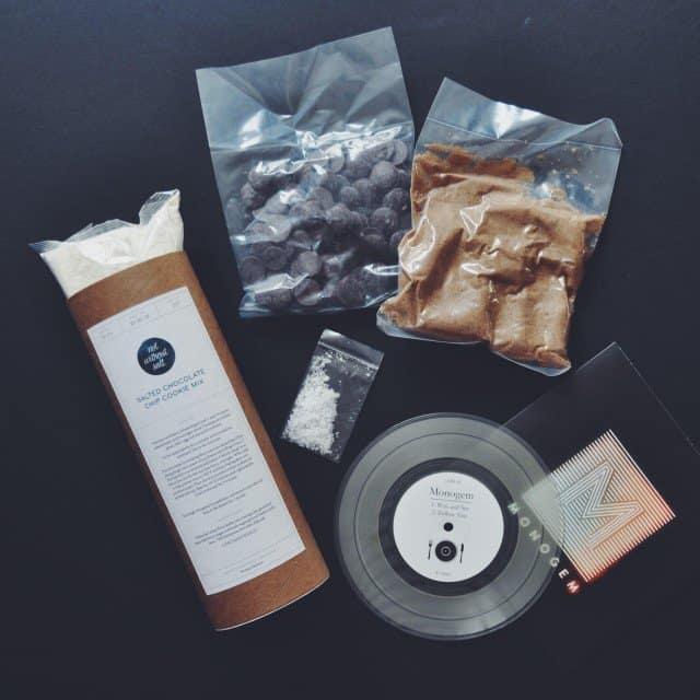 TK Market Update: Cookie and Vinyl Pairing!