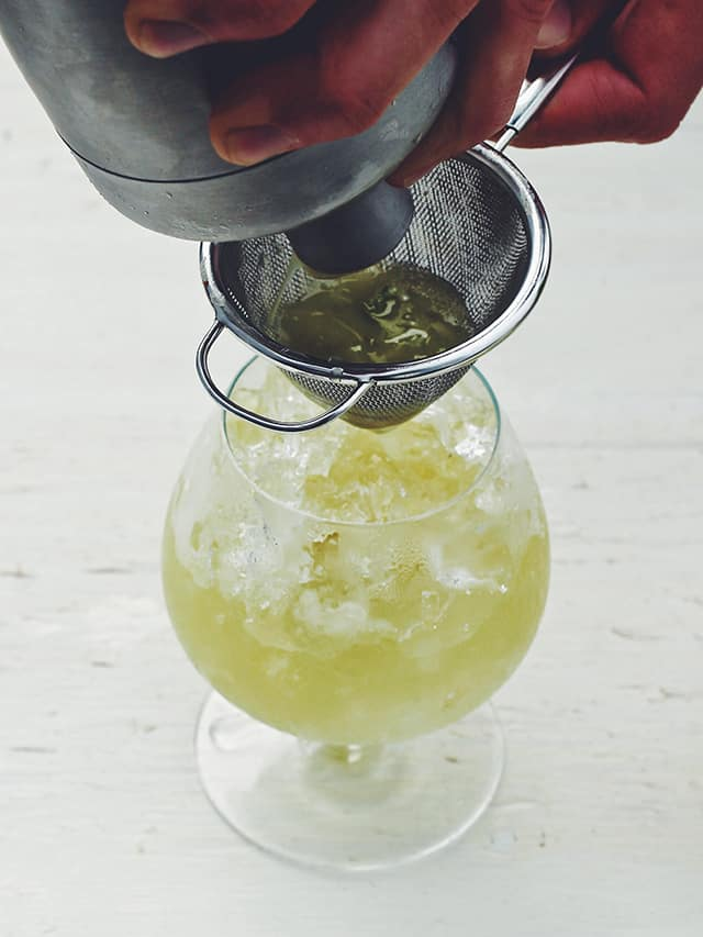 Home Bar: Summer Cooler, Two Ways