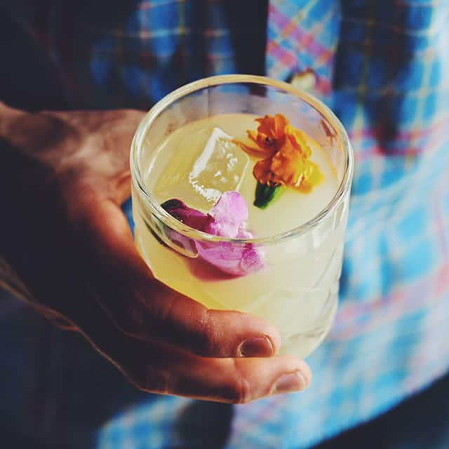 Home Bar: A Simple Mai Tai